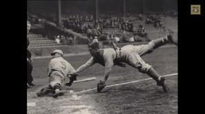 Mickey Cochrane - Baseball Hall of Fame Biographies