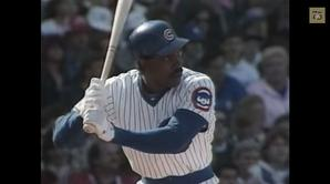 Andre Dawson - Baseball Hall of Fame Biographies, 0:47