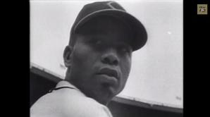 Larry Doby - Baseball Hall of Fame Biographies, 0:41