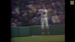 Carlton Fisk - Baseball Hall of Fame Biographies, 0:41