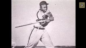 Josh Gibson - Baseball Hall of Fame Biographies, 0:42