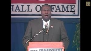 Tony Gwynn 2007 Baseball Hall of Fame Induction Speech, 26:42