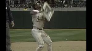 Rickey Henderson - Baseball Hall of Fame Biographies, 0:59