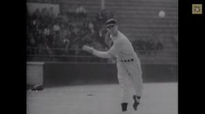 Carl Hubbell - Baseball Hall of Fame Biographies, 0:46