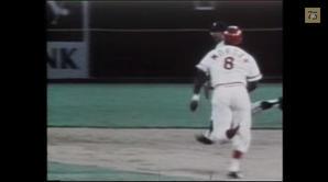 Joe Morgan - Baseball Hall of Fame Biographies