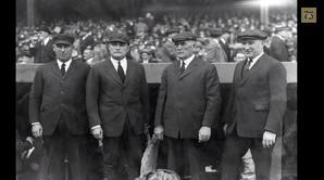 Hank O'Day - Baseball Hall of Fame Biographies
