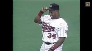 Kirby Puckett - Baseball Hall of Fame Biographies