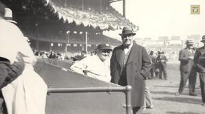 Jacob Ruppert - Baseball Hall of Fame Biographies