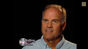 Ryne Sandberg - Rolling Through The Reels