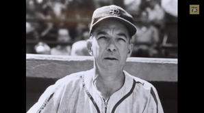 Billy Southworth - Baseball Hall of Fame Biographies