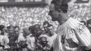 MLB video: 75th anniversary of Lou Gehrig's speech 2:35