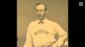 Deacon White - Baseball Hall of Fame Biographies