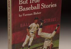 #Shortstops: Bisher's Book
