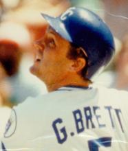 Brett, George