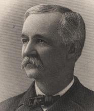 Bulkeley, Morgan