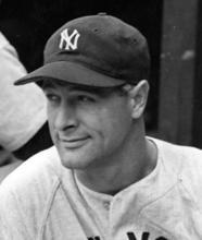 Gehrig, Lou