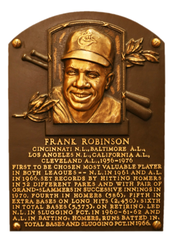 [Image: Robinson_Frank_Plaque_NBL.png?itok=zCfBjma3]