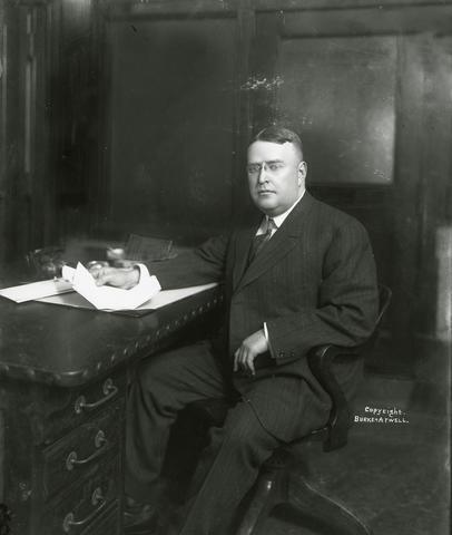Johnson, Ban