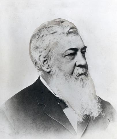 Cartwright, Alexander