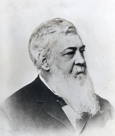 Cartwright, Alexander