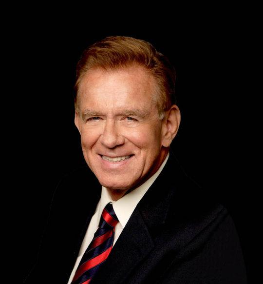 2012 Ford C. Frick Award Winner Tim McCarver (FOX/National Baseball Hall of Fame Library)