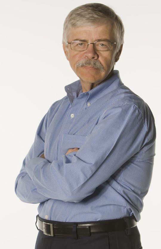 2012 J.G. Taylor Spink Award Winner Bob Elliott (National Baseball Hall of Fame Library)