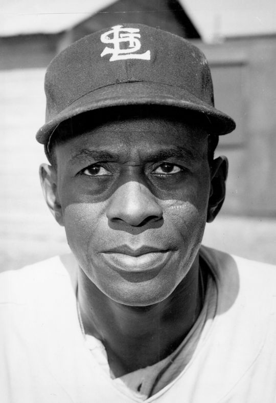 Satchel Paige was elected to the Hall of Fame in 1971, the first electee of the Committee on Negro Baseball Leagues. (National Baseball Hall of Fame and Museum)