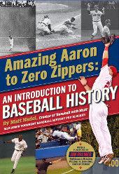 Amazing Aaron to Zero Zippers by Matt Nadel
