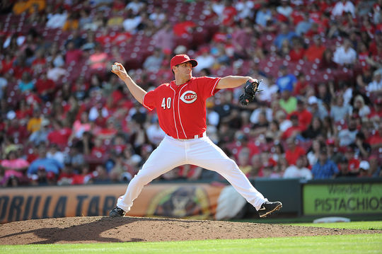 Dylan Axelrod pitched five seasons in the big leagues, including two with the Reds in 2014 and 2015. Axelrod pitched for Team Israel during its successful run at the 2017 World Baseball Classic. (National Baseball Hall of Fame and Museum)