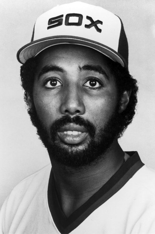Today's Game Era candidate Harold Baines played in the big leagues for 22 years, including 14 with the White Sox. (National Baseball Hall of Fame)