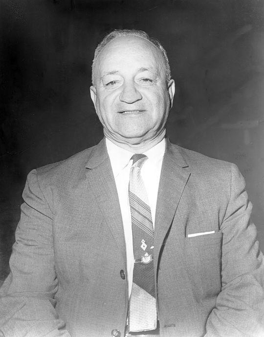Baseball scout Joe Cambria BL-9972.95 (National Baseball Hall of Fame Library)