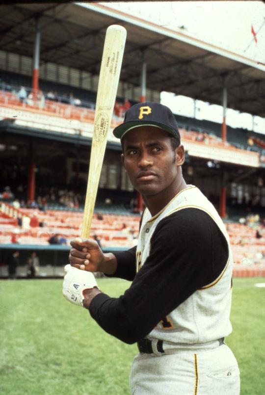 recalling roberto baseball hall of fame