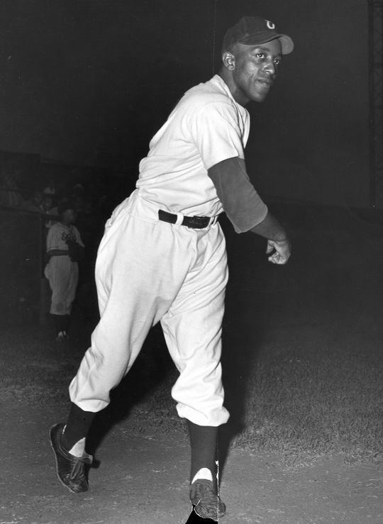 Leon Day, pictured above, was one of the Negro Leagues' top pitchers. After his career was over, he would evoke comparisons to Bob Gibson, Don Newcombe and Satchel Paige. (National Baseball Hall of Fame and Museum)