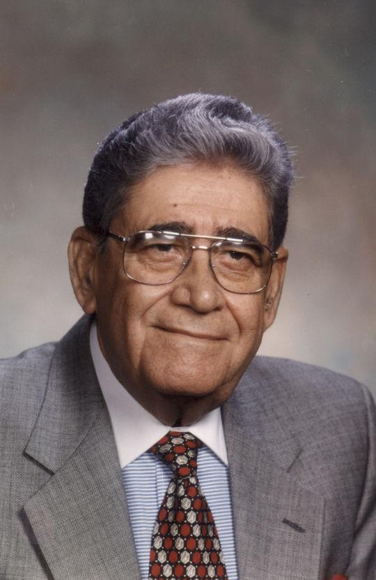 2001 Ford C. Frick Award Winner Felo Ramírez (National Baseball Hall of Fame Library)