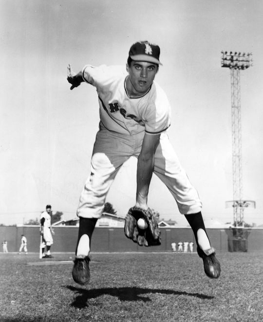 Jim Fregosi reached double-digit home run totals in five of his 11 seasons with the Angels, a rarity for shortstops in the 1960s. (National Baseball Hall of Fame and Museum)