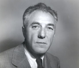 Ford C. Frick (National Baseball Hall of Fame Library)