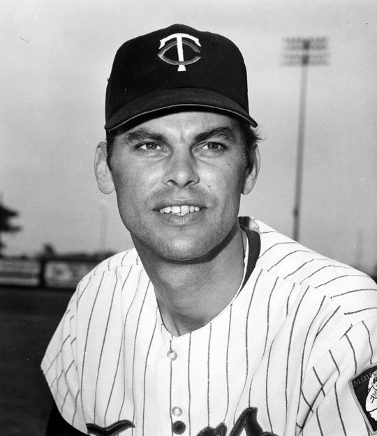 Joe Grzenda grew up in rural Pennsylvania and signed with the Detroit Tigers in 1955. (National Baseball Hall of Fame and Museum)
