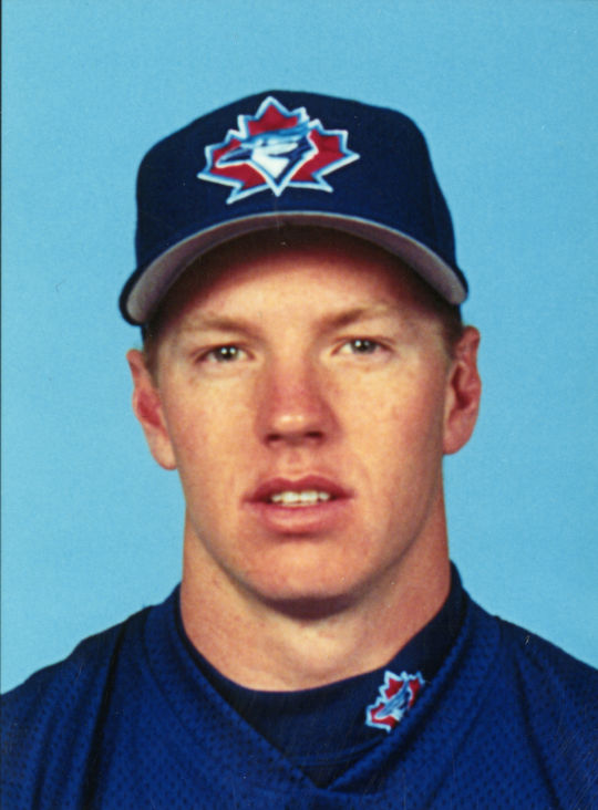 Roy Halladay was drafted out of high school by the Toronto Blue Jays in 1995. (National Baseball Hall of Fame and Museum)