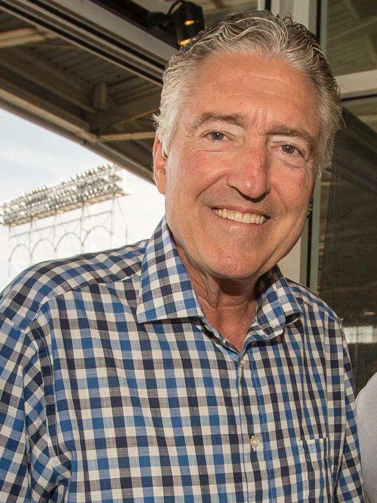 2017 Ford C. Frick Award candidate, Pat Hughes (National Baseball Hall of Fame)