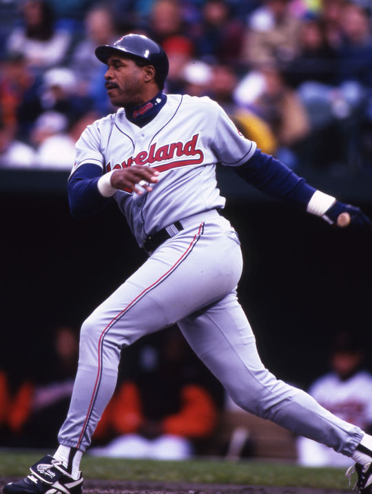 Dave Winfield played 22 big league seasons for the Padres, Yankees, Angels, Blue Jays, Twins and Indians. (Rich Pilling/National Baseball Hall of Fame and Museum)