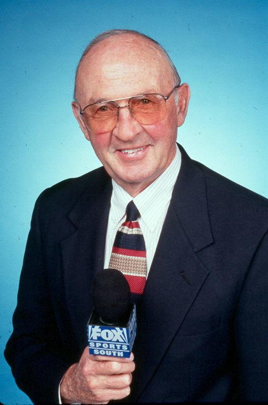 Ernie Johnson (National Baseball Hall of Fame Library)