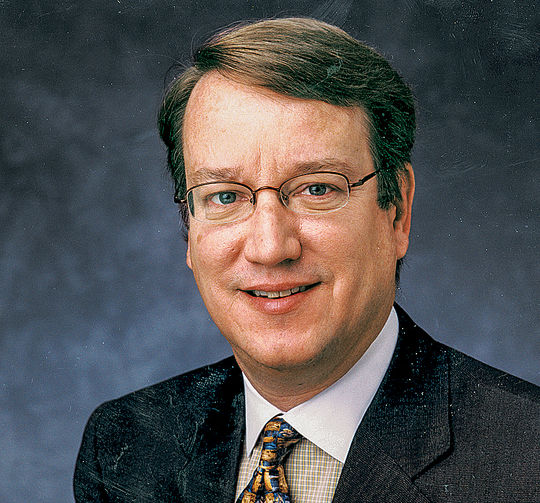 Kevin Moore, Director and Treasurer