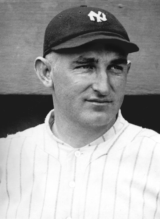Carl Mays had been widely disliked even before he hit Ray Chapman with a pitch in 1920.  Mays-Carl-2817.68-WT-n-PD_Links  (National Baseball Hall of Fame)