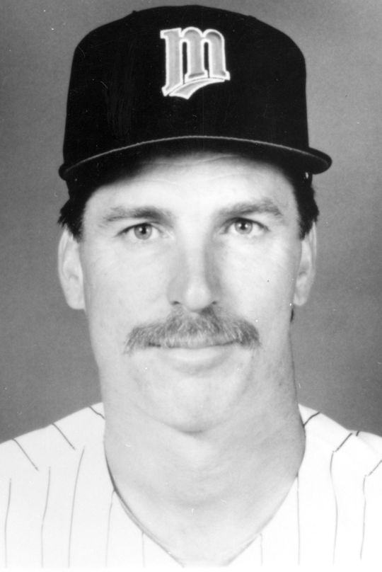 In what is considered one of the best postseason pitching performances in history, Jack Morris pitched 10 shutout innings in Game 7 to win the 1991 World Series for the Twins. (National Baseball Hall of Fame)