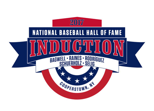 Join us for the 2017 Induction Weekend,  July 28-31.