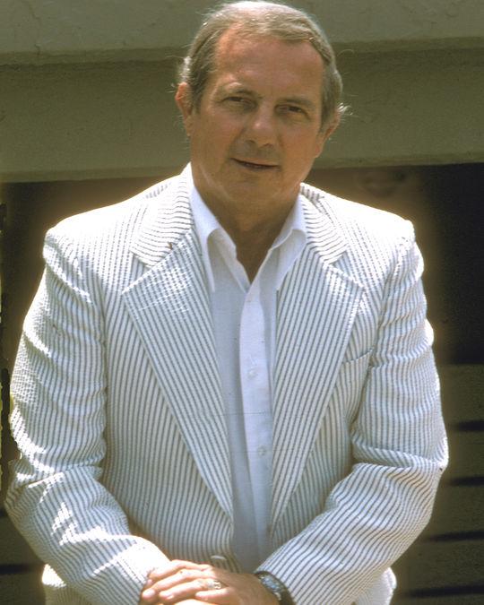 Ned Martin (National Baseball Hall of Fame Library)
