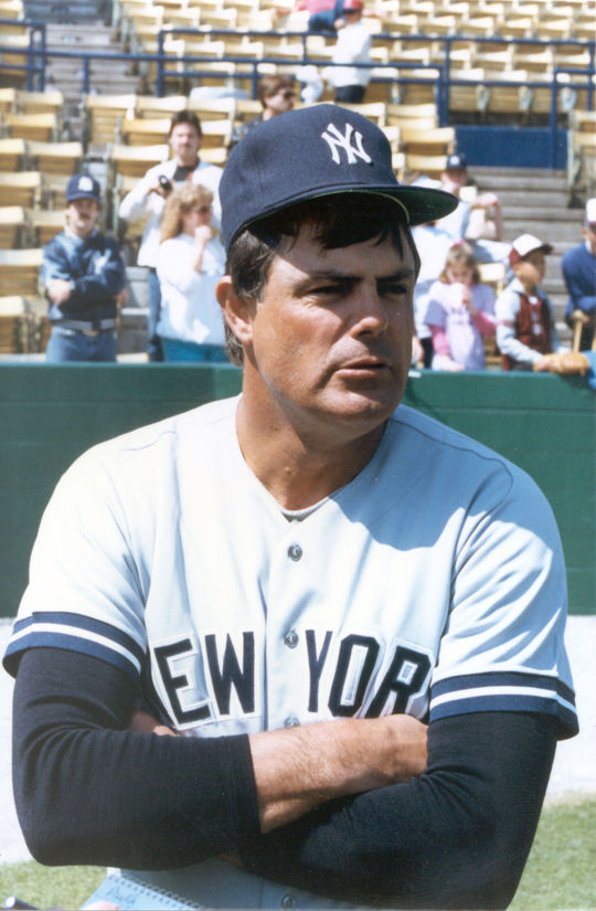 Lou Piniella's baseball journey takes him to Cooperstown's ...