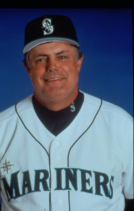 When Lou Piniella took the helm of the Mariners in 1993, they had experienced only one winning season in their 16 seasons in the American League. By 1995, Piniella had the Mariners in the Postseason – where they defeated the Yankees in a thrilling Division Series matchup. (National Baseball Hall of Fame)