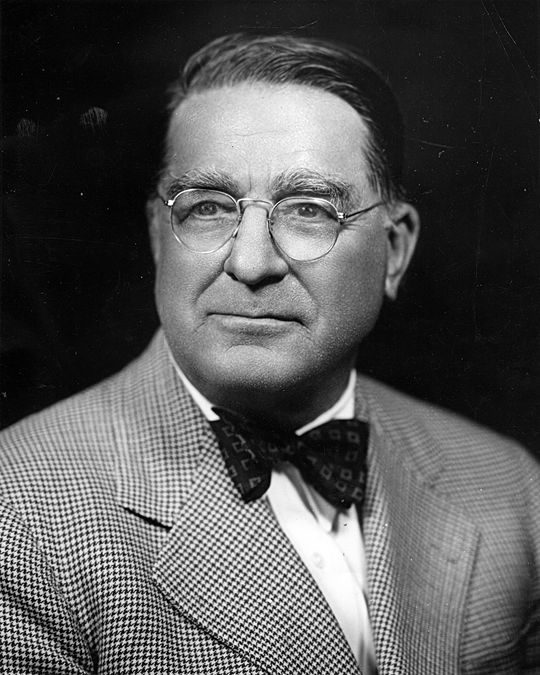 Hall of Famer Branch Rickey thought so much of Dick Hall's power potential as a hitter than he outbid all other teams, offering Hall a bonus of $25,000. (National Baseball Hall of Fame and Museum)