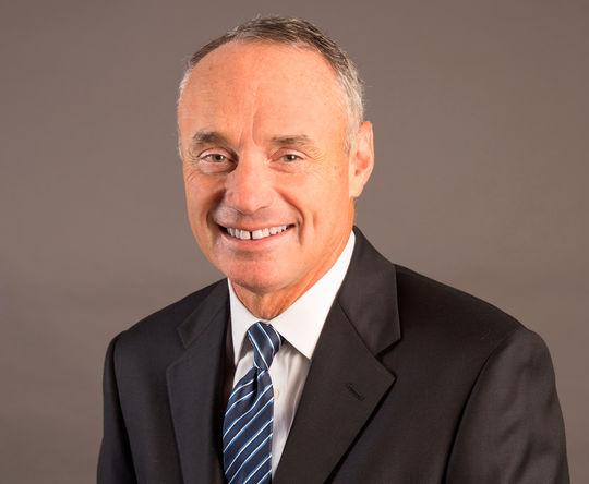 Rob Manfred, Director